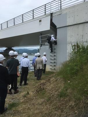 気仙沼大島大橋(1)